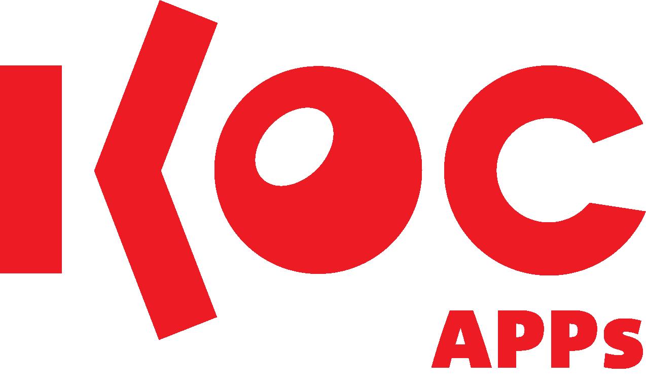 Koc Apps Logo
